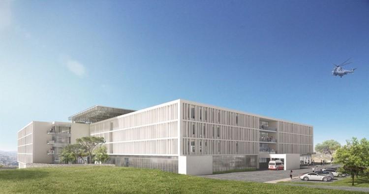 @Sud Architectes