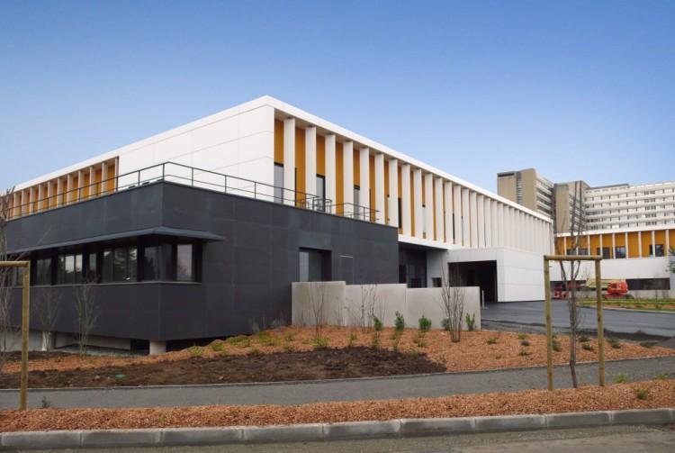 @Behrend Centdegrés Architectures