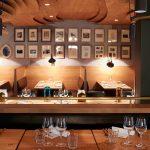 Le nouveau restaurant d'Anne-Sophie Pic conçu par Caroline Lory