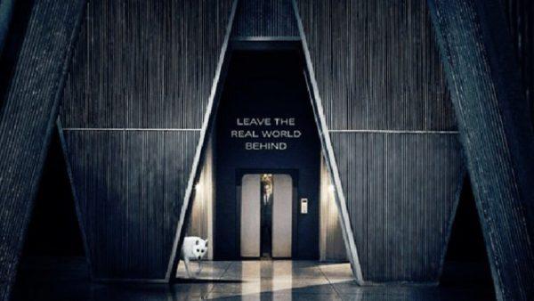 Cinéma : High-Rise ou l'échec d'un projet social