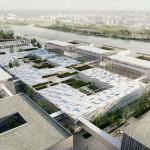 Nouveau CHU de Nantes, un projet unique par son ampleur et sa conception