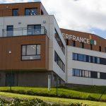 Siège social CERFRANCE Finistère, à Quimper (29), signé CAP Architecture