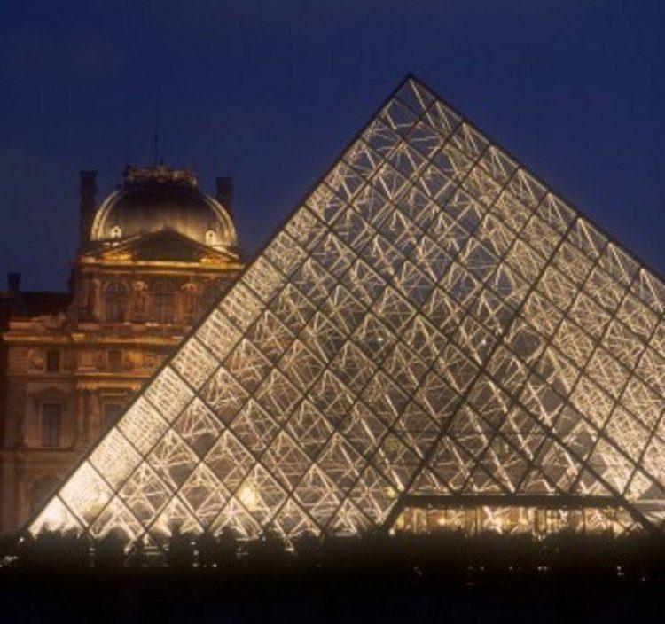 @musée du Louvre-Florence Brochoire