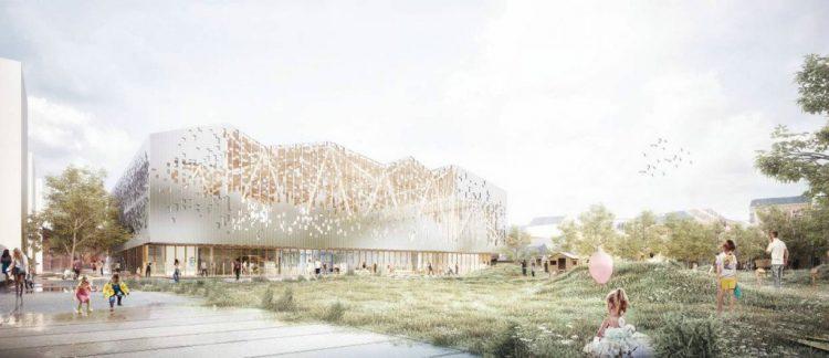 @K-Architecture - Ville du Havre