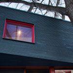 Une extension de maison signée Microclimat à Montréal