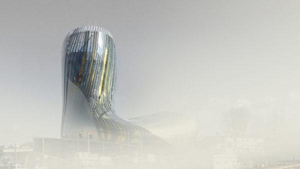 Vin et architecture : des passions bien charpentées !