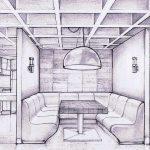 Un appartement devenu loft à Mexico, signé d'Atelier Arqmov