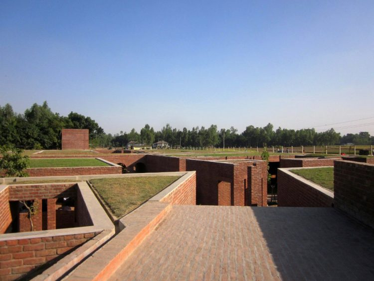 Friendship Centre – Gaibandha, Bangladesh @AKTC - Anup Basak