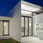 Une maison pour l'art contemporain bien tempérée, par F.A.D.S