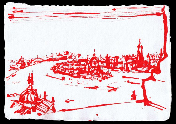 Venise @Marc Dilet