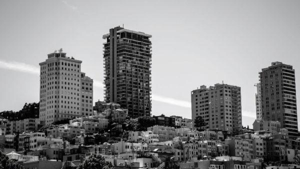 Une virée à Alcatraz