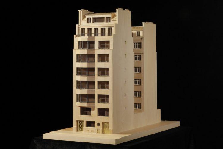 @ Cité de l'architecture et du patrimoine - Gaston Bergeret