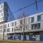 A Strasbourg, les nouveaux locaux de l'INET signés AZC