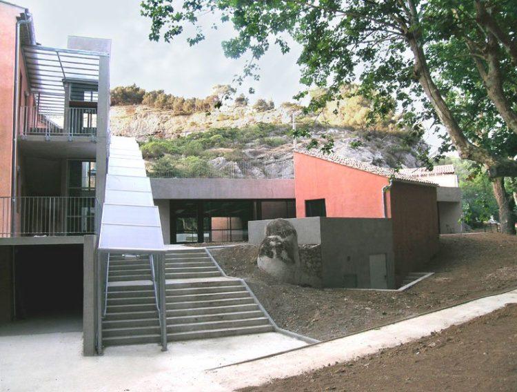 Moulin de St Claude à Auriol (13), 11 000 habitants par José Morales @José Morales