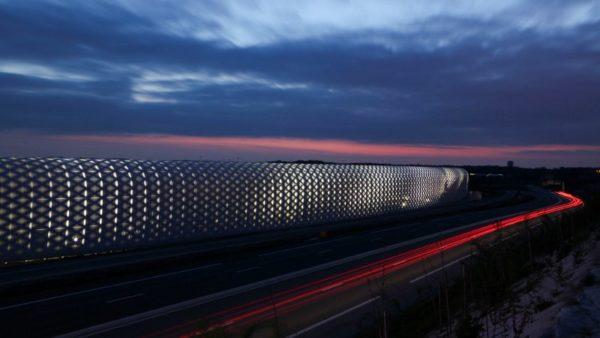 Les architectes réconciliés avec les centres commerciaux ?