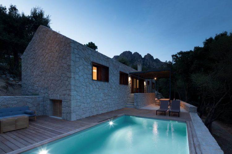 Maison en Corse @WY-TO