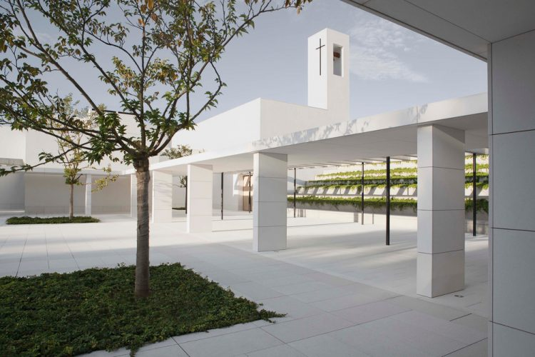 Elsa Urquijo Architects