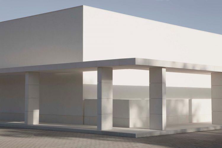 @ Elsa Urquijo Architects