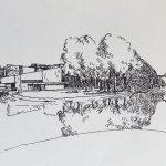 Presqu'île de Caen, mutation culturelle et architecturale