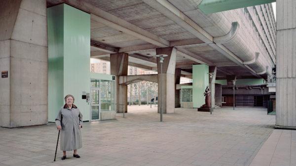 Souvenir d'un futur, par Laurent Knonental, photographe