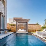 Le dernier des hôtels resorts par GM Architects