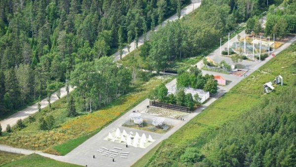Appel à candidatures - Festival international de jardins / Jardins de Métis