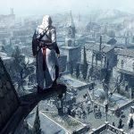 Architecture et jeux vidéo : encore le moyen âge ?