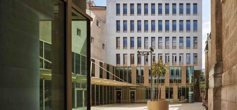 bureau architecture lyon