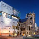 Un musée canadien dans une église ? Et personne pour hurler au scandale ?