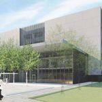 Découvrir le dessin à 113 millions de dollars de la nouvelle prison de Nashville