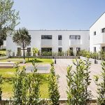 Une résidence 'Seniors' signée R+D Architectes