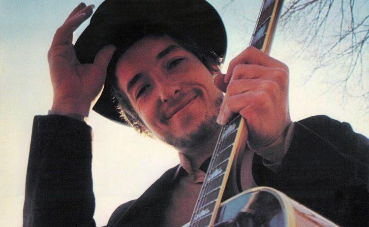 Bob Dylan Nashville Skyline @D.R.