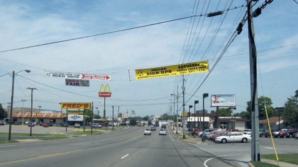 A Nashville, une vraie nouveauté : le contexte !