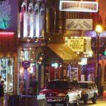 Nashville canaille, ton air (country) marlou est si bon