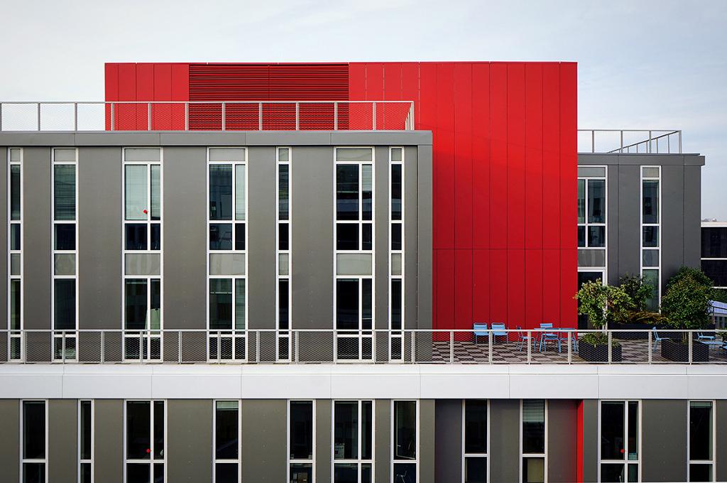 De L Architecture Contemporaine Chroniques D 39 Architecture