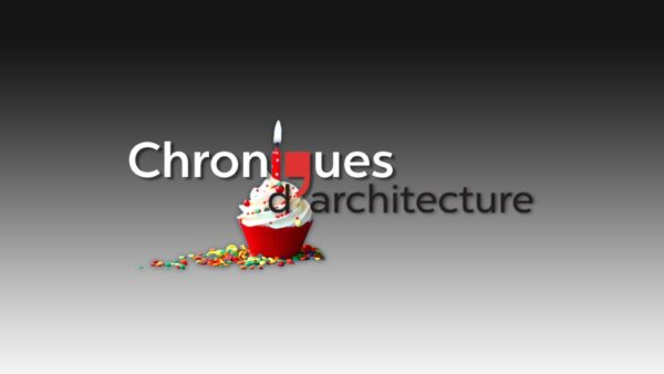 L'an I de Chroniques