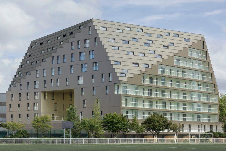 @Barré Lambot Architecte