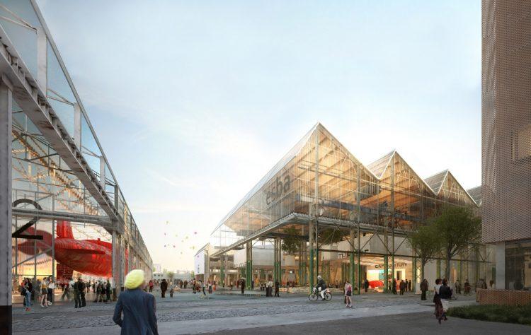 @Franklin Azzi Architecture