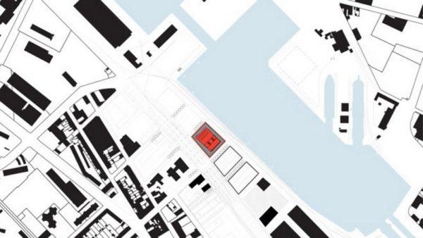 A Bordeaux, l'hôtel de King Kong est à flot