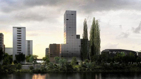 A l'aune de la mondialisation urbaine, l'Ile de Nantes ?