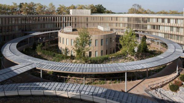 Dans le Sud-Ouest, et à Nantes, des bâtiments qui méritent à être découverts
