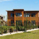 35 maisons passives signées AW²