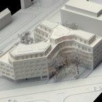 Projet « minimal » pour Louis Paillard à Villepinte