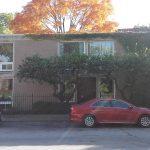 A Chicago, habiter une maison de I.M. Pei