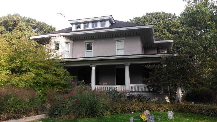 William H. Copeland House @A.L.