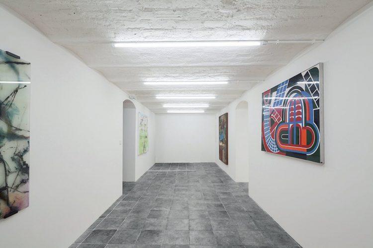 Galerie Obadia @ GSMA