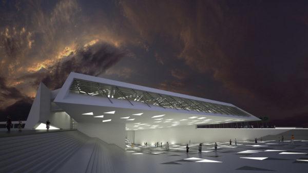 A Dubaï, aux Emirats Arabes Unis, un musée maritime encensé