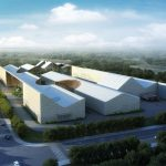 En Chine, URBANLOGIC transforme l'usine du monde