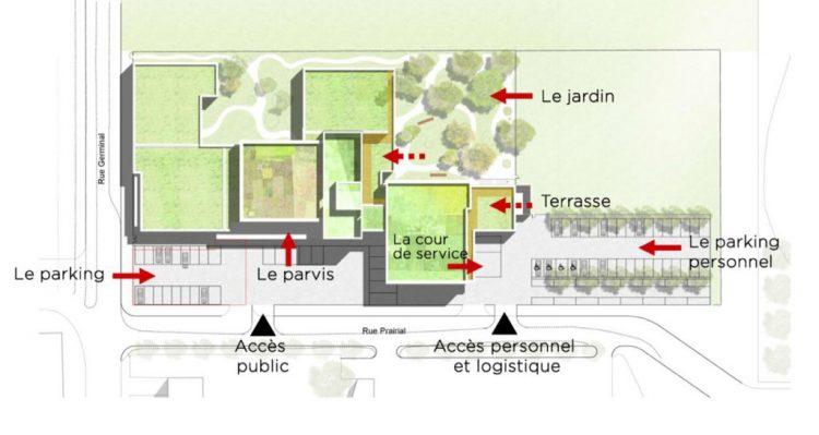 @ Behrend Centdegrés Architectures