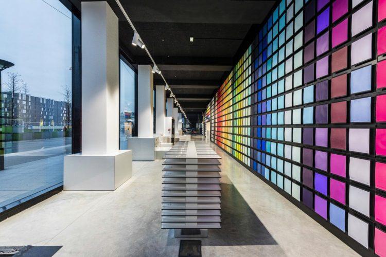 @IN&EDIT Architecture